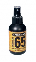 Dunlop Formula 65 Guitar Polish DL-654